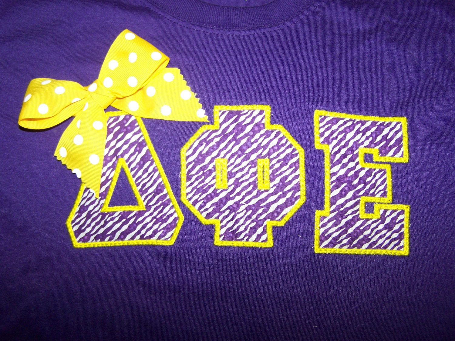 custom greek letter sorority shirt by trendyembroidery on etsy With custom fraternity letters