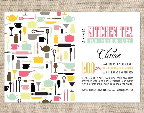pin wording for pampered chef party invitation on pinterest. Black Bedroom Furniture Sets. Home Design Ideas