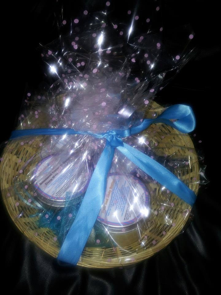 christmas special occasion hamper