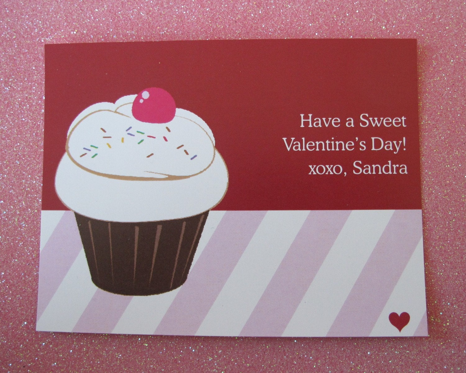 Sweet Valentine's Day Cards