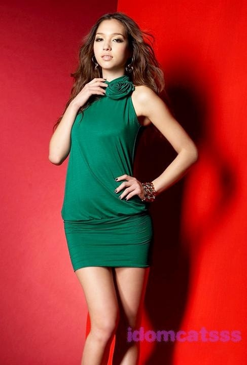 1Name : سبز نصب شده در لباس بدون آستین هیپ 183