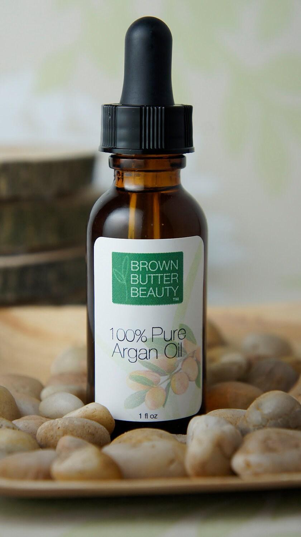 Argan Oil -  Moroccan Argan Oil
