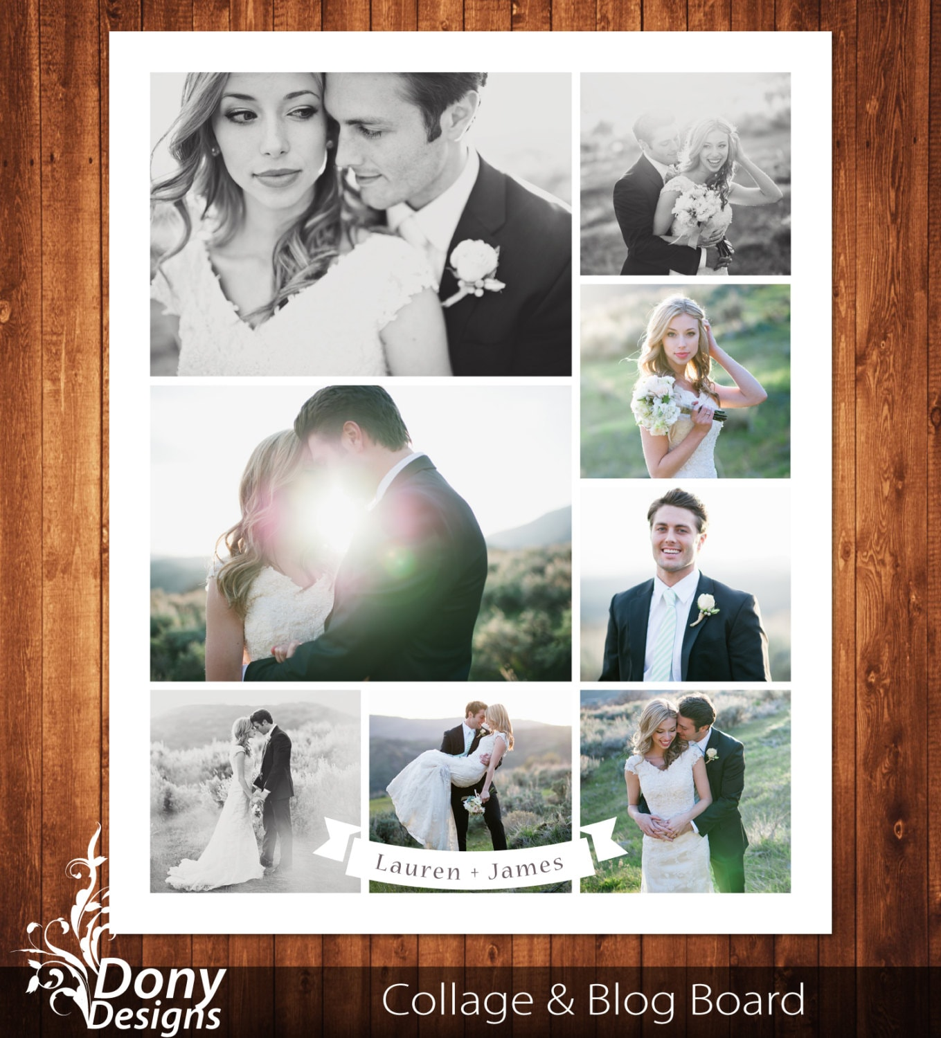 Wedding collages templates 3025279 - exefore.info