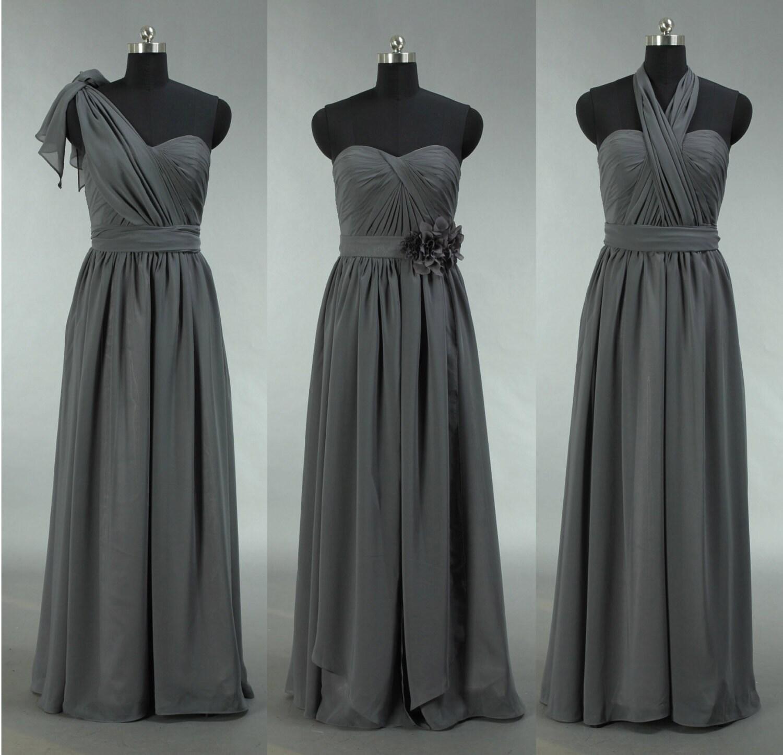 Dark grey bridesmaid dresses dark grey bridesmaid dresses 19102017 ombrellifo Image collections