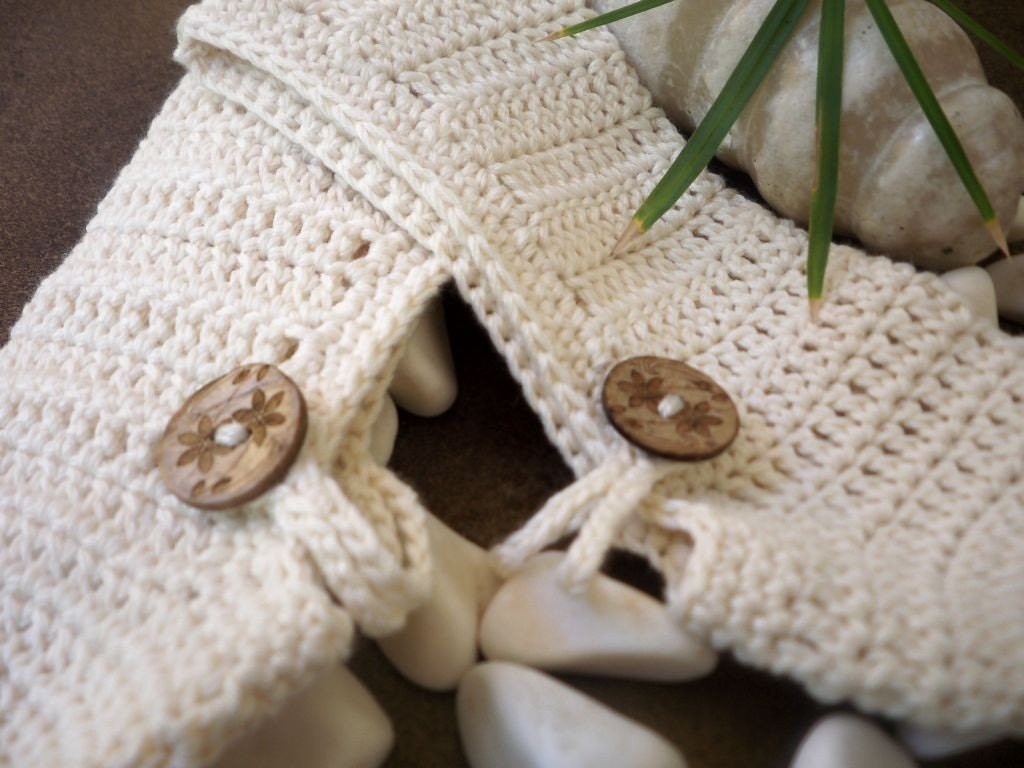 BOOTIES FOR DIABETICS BAMBOO cream Used four seasons