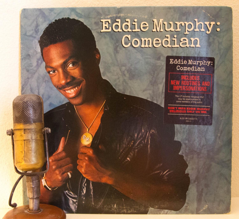 eddie murphy ebony and ivory № 273729
