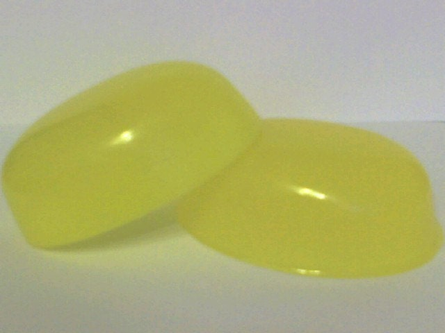 Lemon Pucker Soap