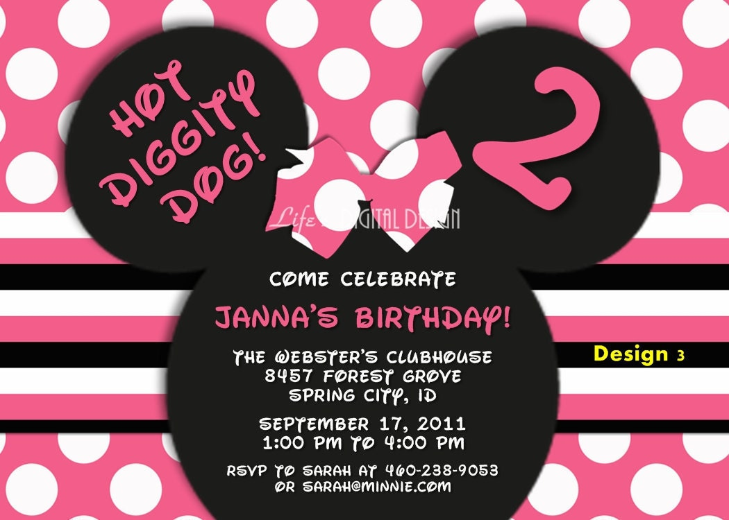 Costco Photo Birthday Invitations as great invitations layout