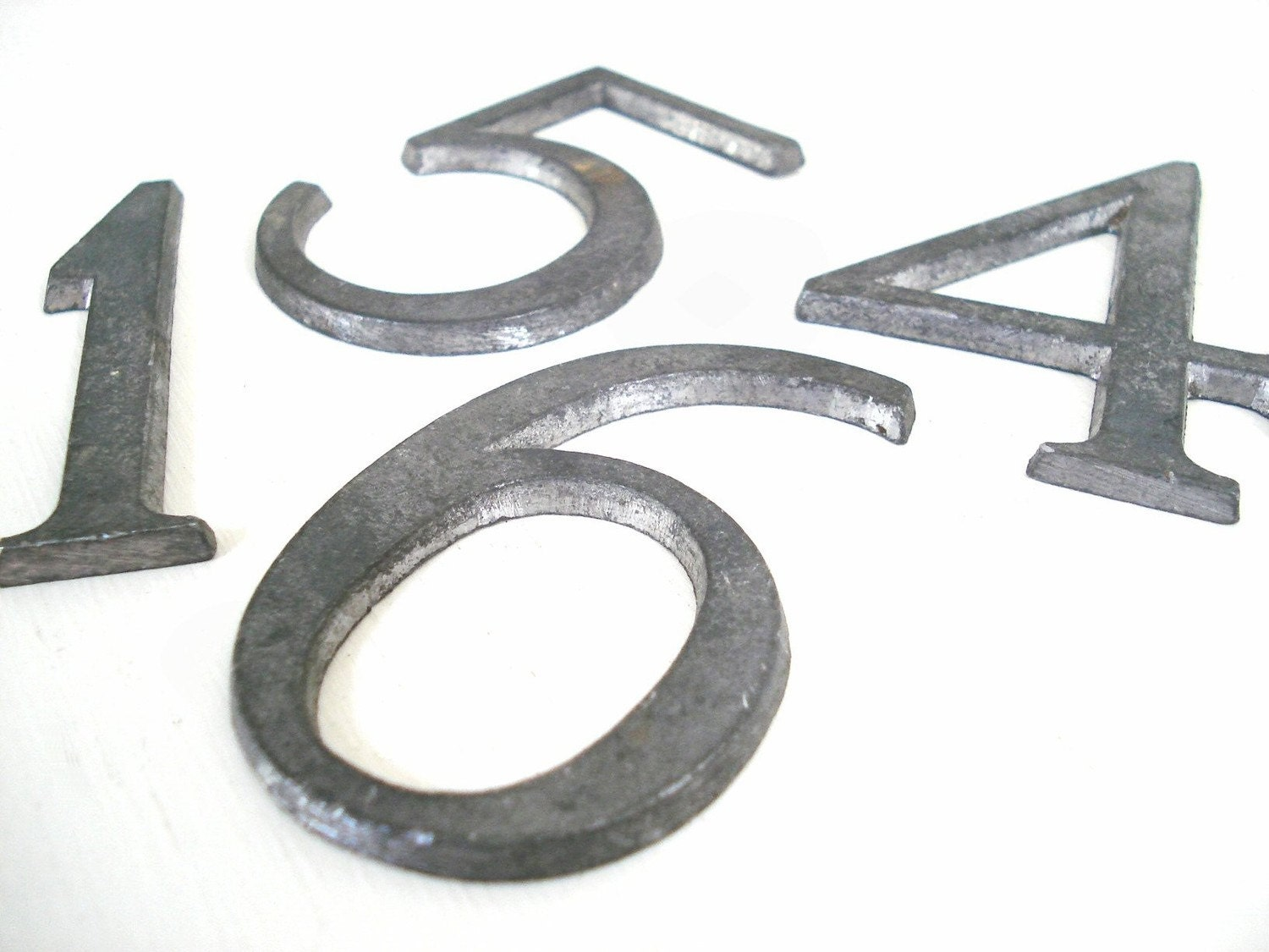 One vintage metal number