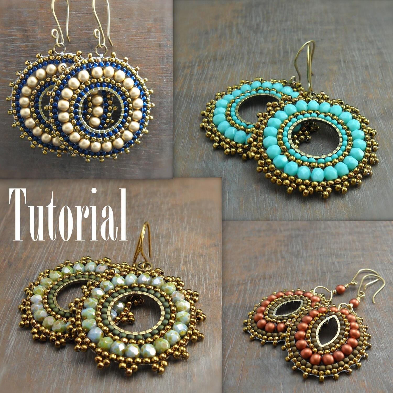 Handmade Christmas Jewelry