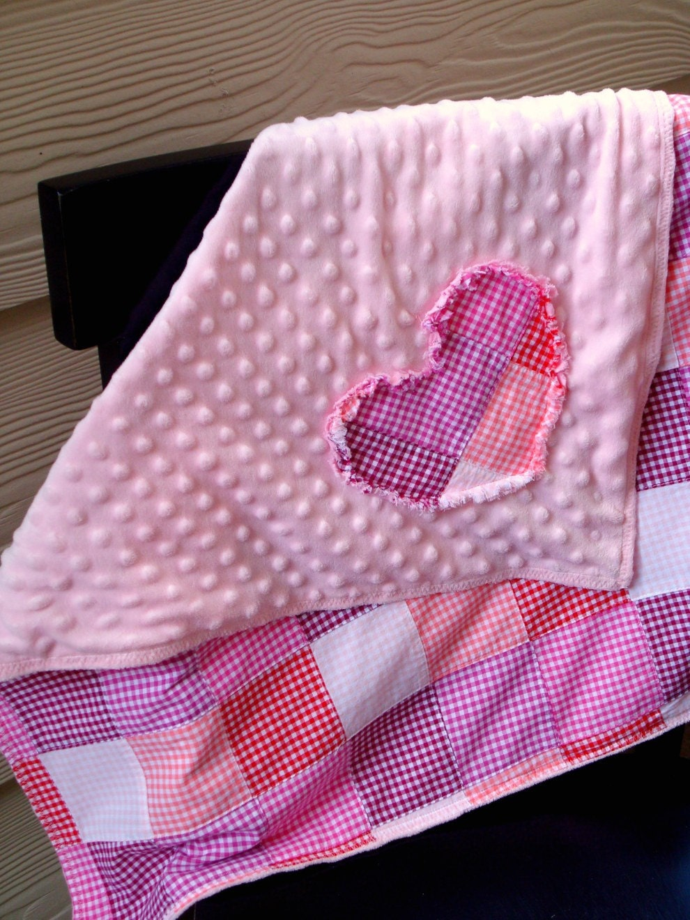 Çok Güzel Bebek Battaniyeleri