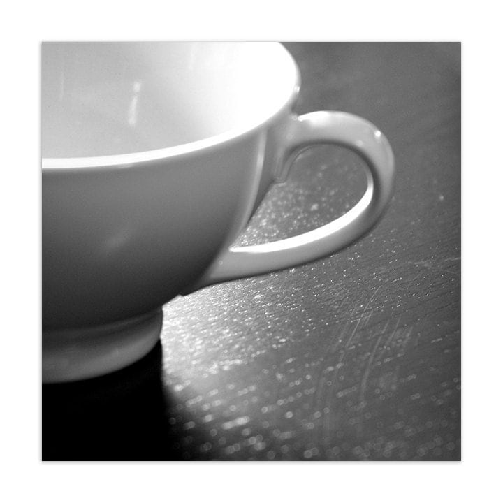 Coffee Photography Kitchen Decor Coffee Cup By Parrishhousephotos