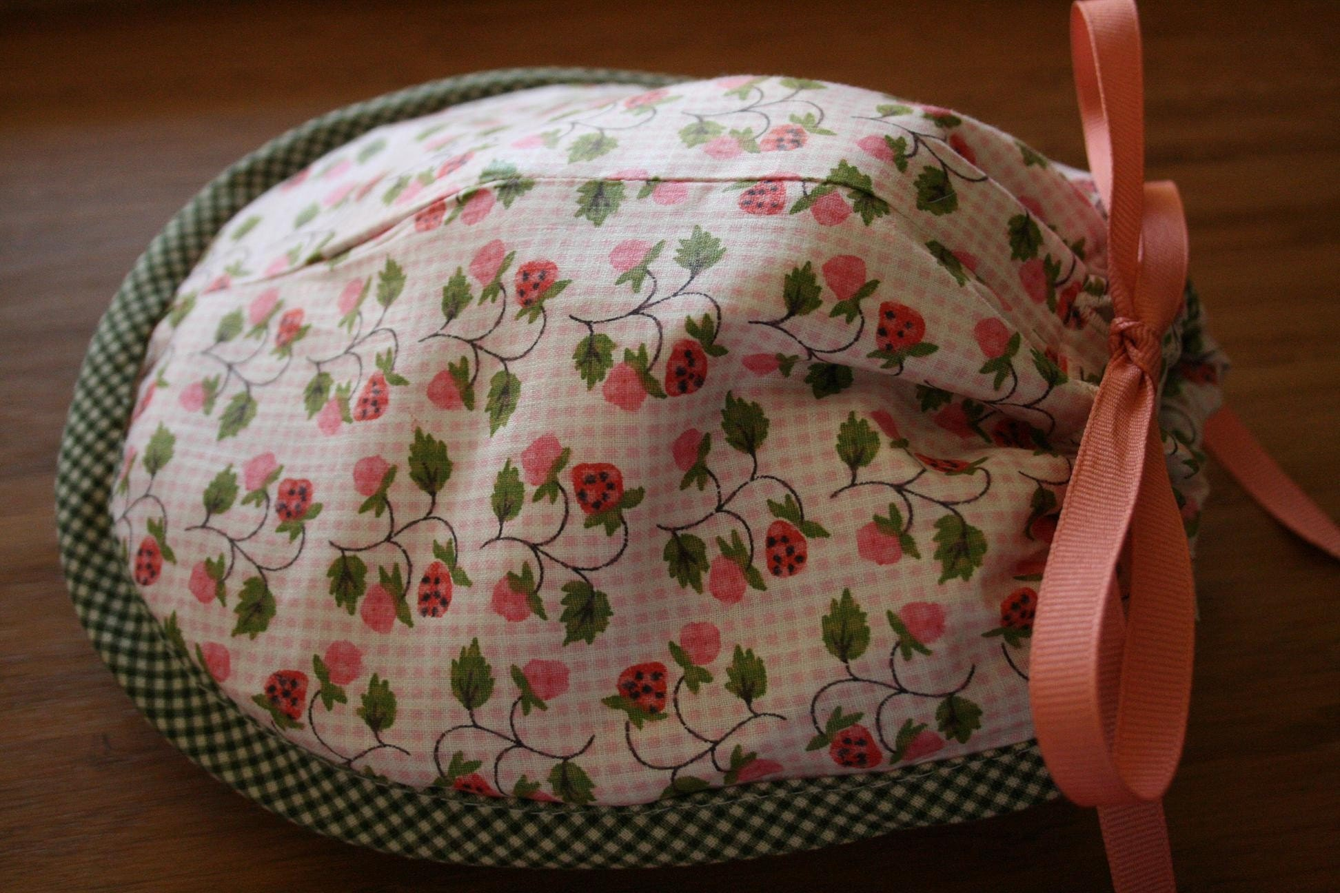 Walker Tote - ~ Bev's Country Cottage ~