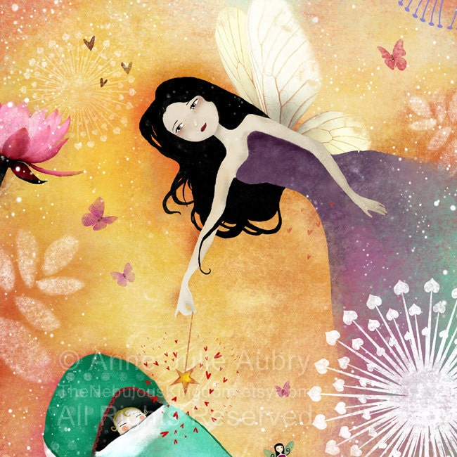 The Fairy Godmother 5/50