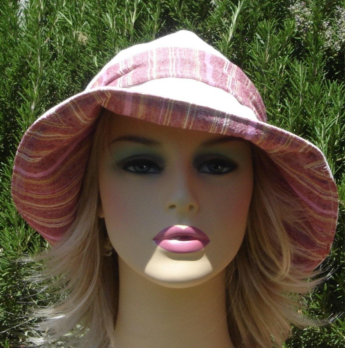 Mojo Indigo hat