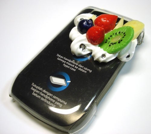 Case mobile phone sweet deco-Blissdeco044-FREE SHIP