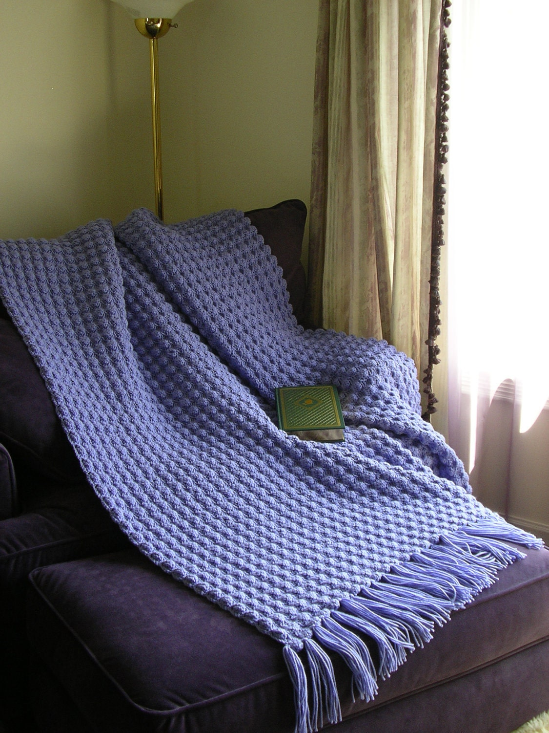 il 170x135.244026413 Etsy Crochet Treasury: For Sick Days