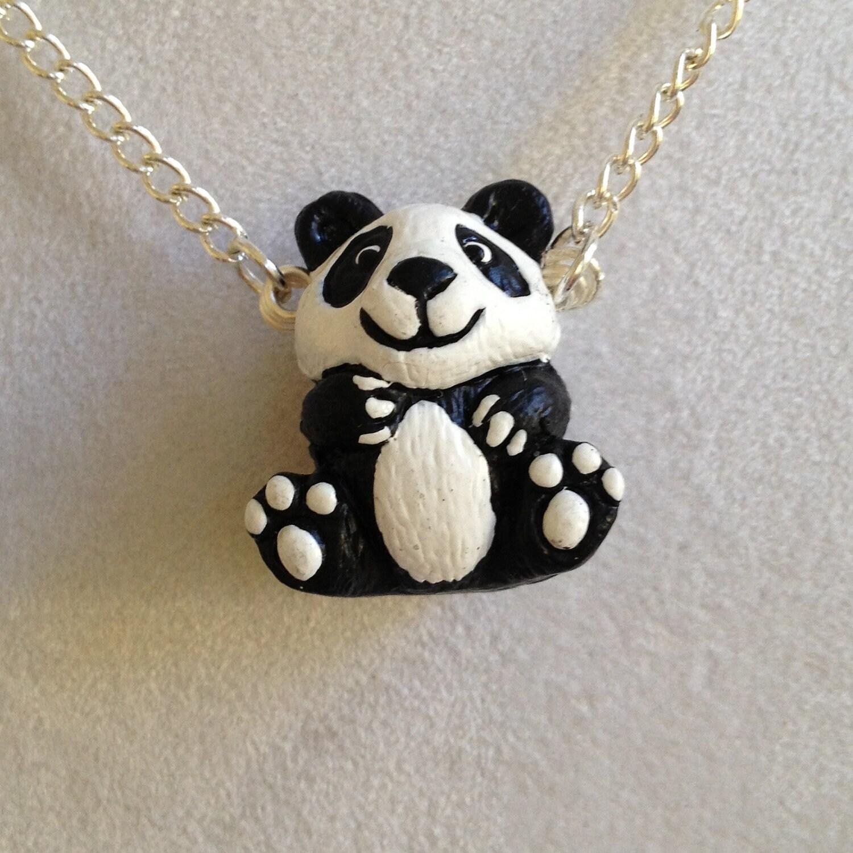 Panda Bear Guy