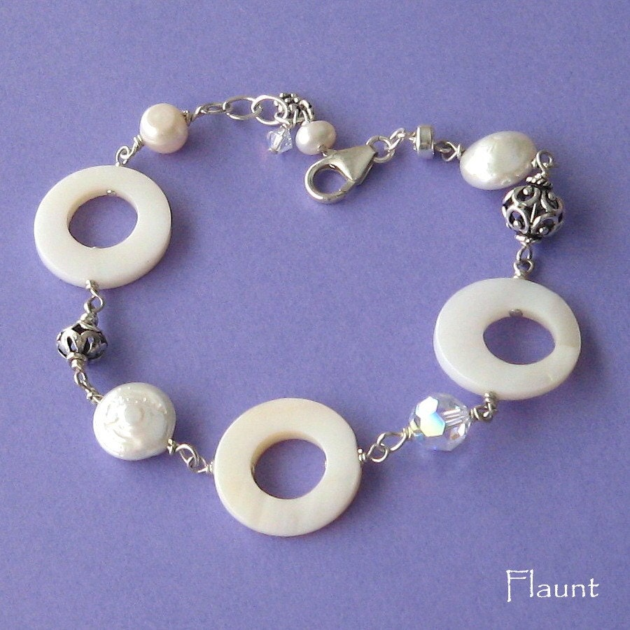 Moonrings Bracelet