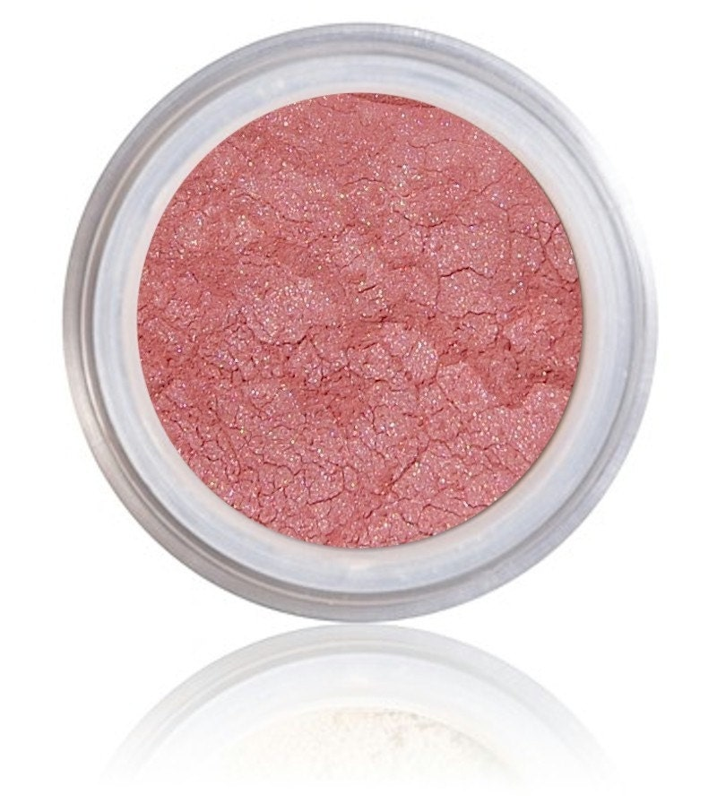 Pink Pepper - Pure Mineral Blush (pink berry)