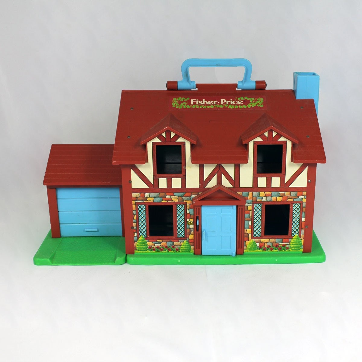 Fisher-Price Little People Doll House