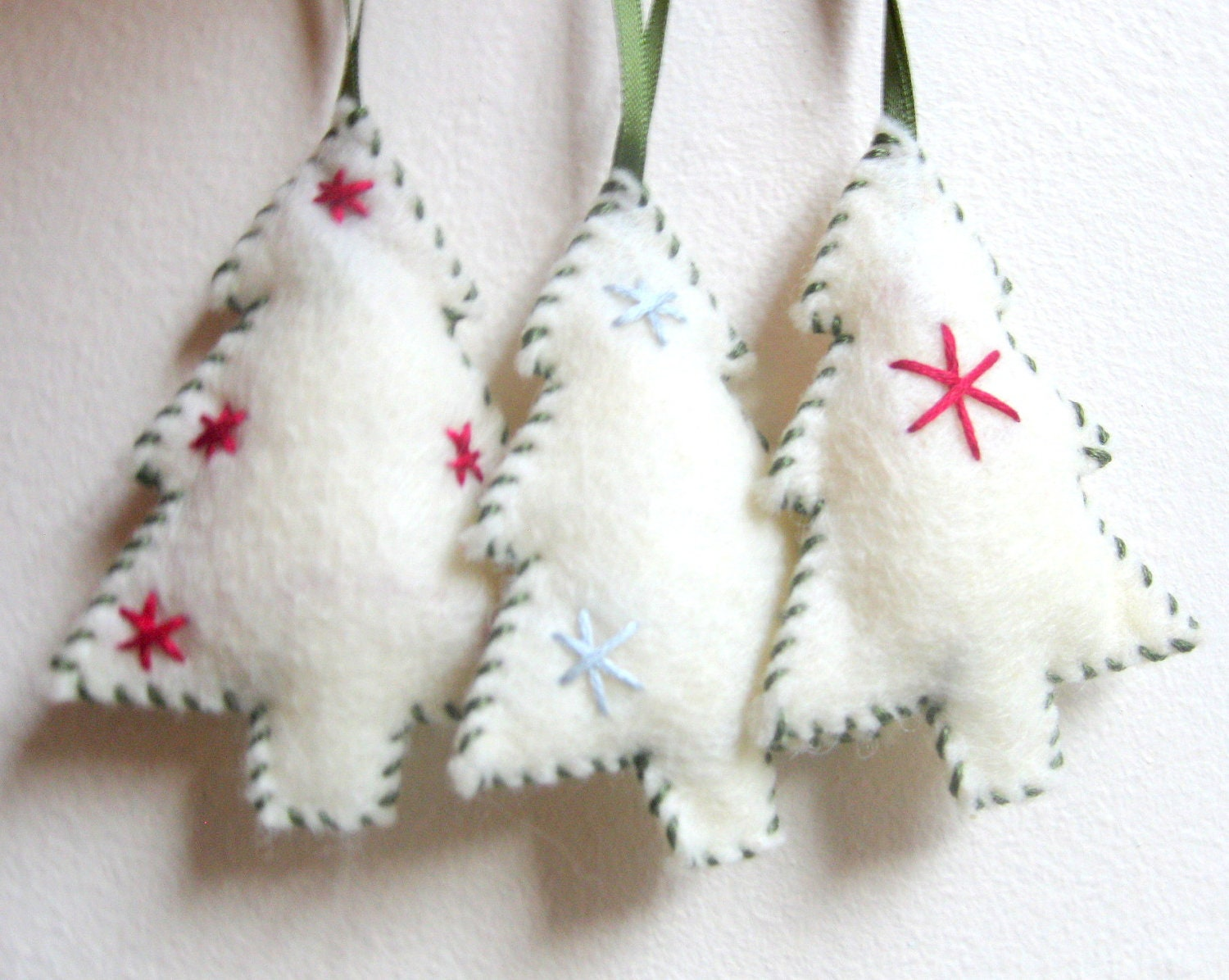 Christmas Ornaments: Homemade, Personalized, Christmas Ornament ...