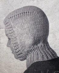 Balaclava Knitting Pattern Easy : KNITTING PATTERN BALACLAVA 1000 Free Patterns
