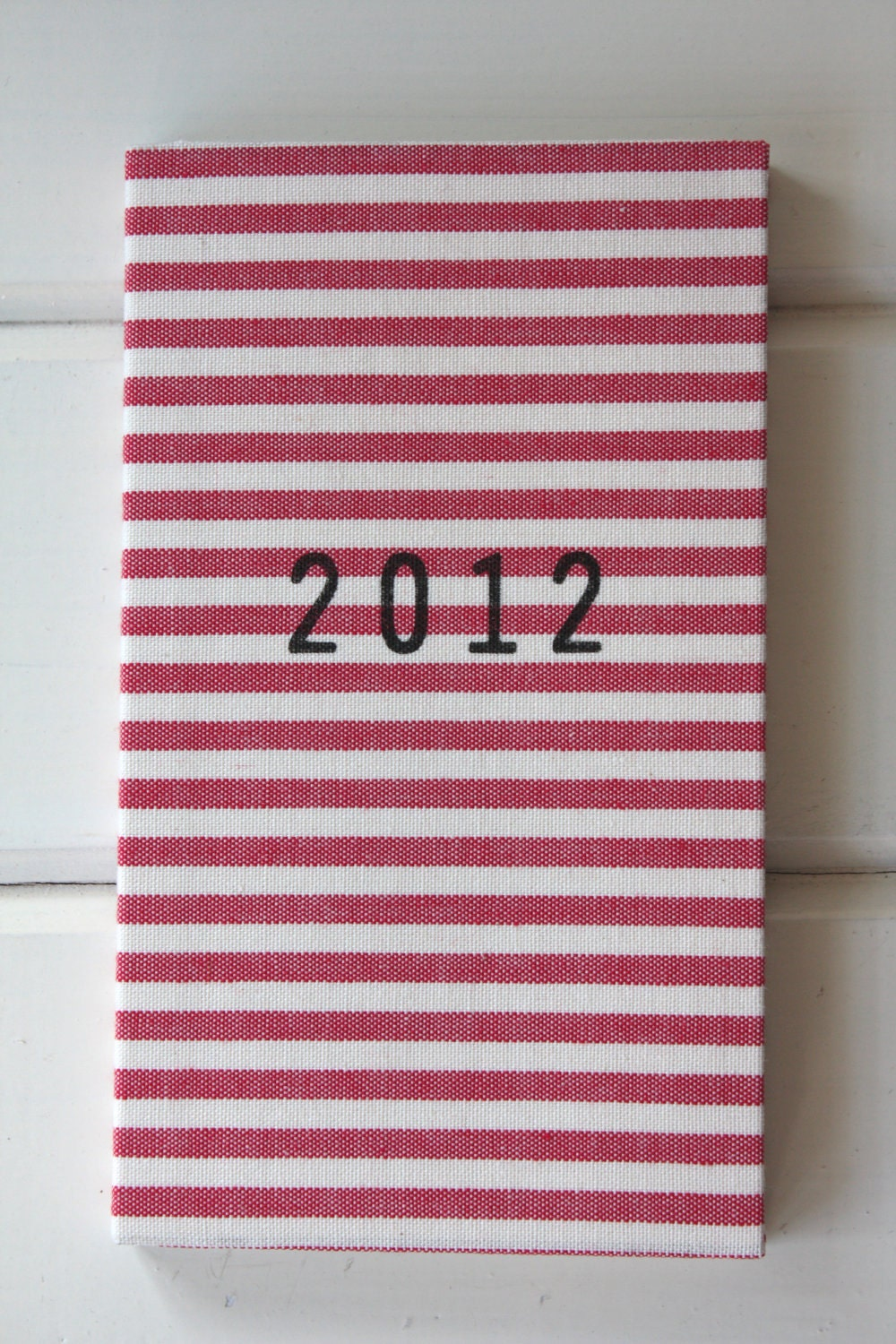 2012 Red Lines Planner