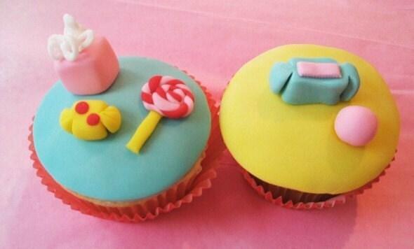 Cupcakes - Sweetie's Bakeshop-