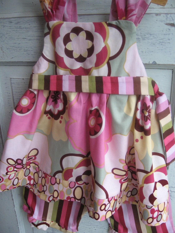 Lotus summer DRESS