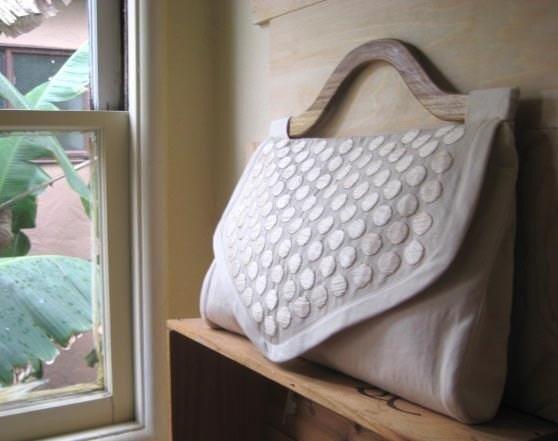 manzanilla handbag