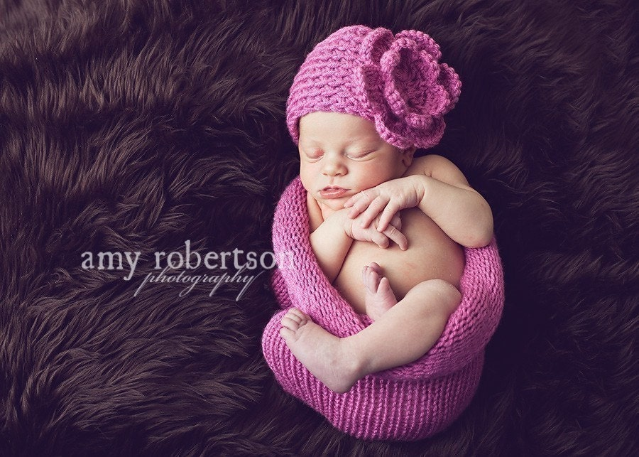 202,Victorian rose,cocoon and hat with rose for newborn princess ,great for photos prop ,soft and stretched