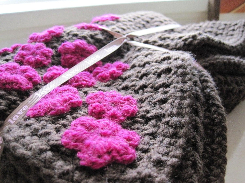 Beanie Crochet Pattern - Free Crochet Pattern Courtesy of