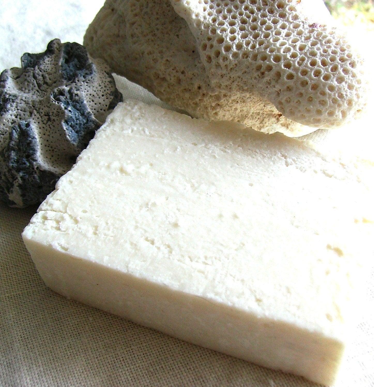 Sea Salt Spa Soap - Lavender Peppermint - Vegan
