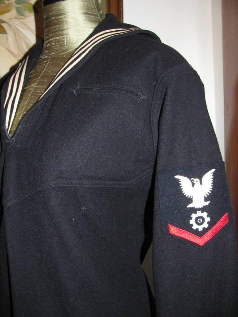 Style Of Fashion In World War
