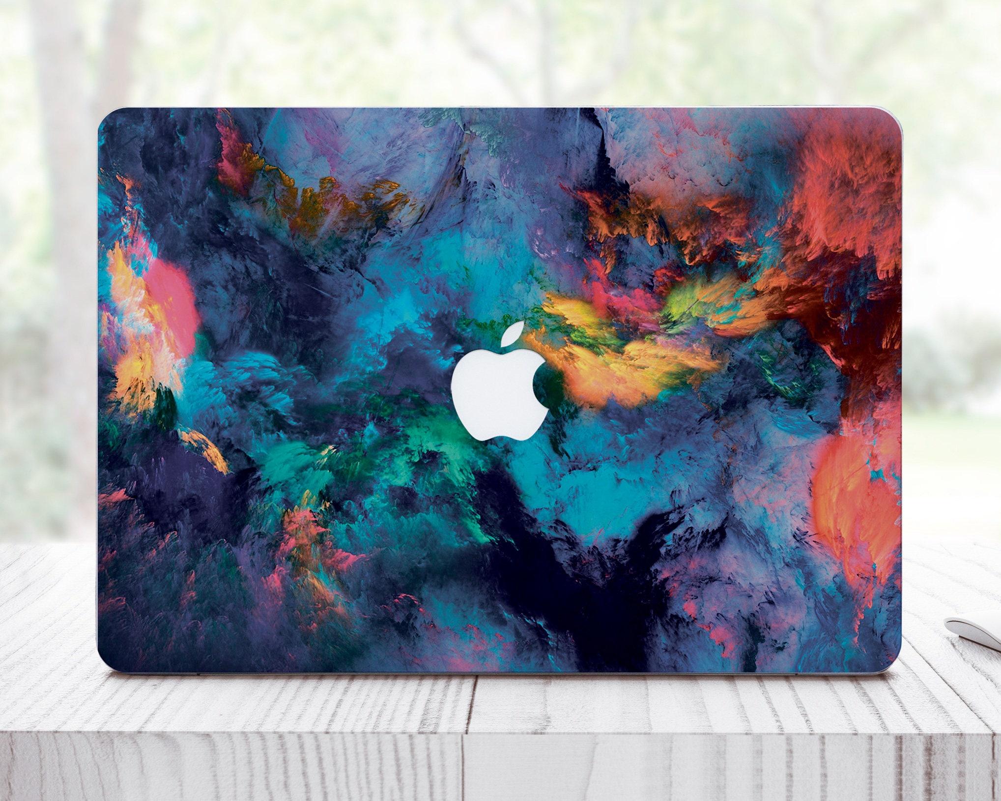 Painting  MacBook Pro Retina 15 Skin For MacBook Pro Retina MacBook Vinyl Decal MacBook 11 Vinyl Decal For MacBook Pro 15 Decal ES0011