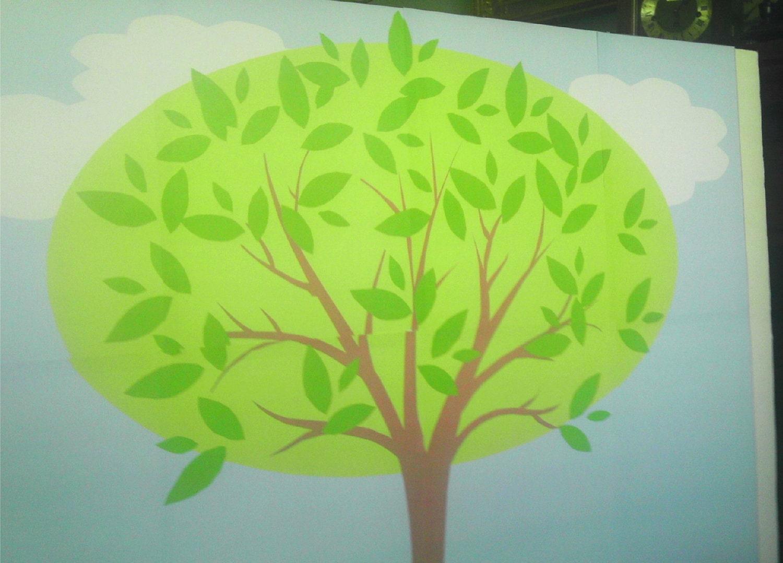 Choosing Tree - Poster Kit