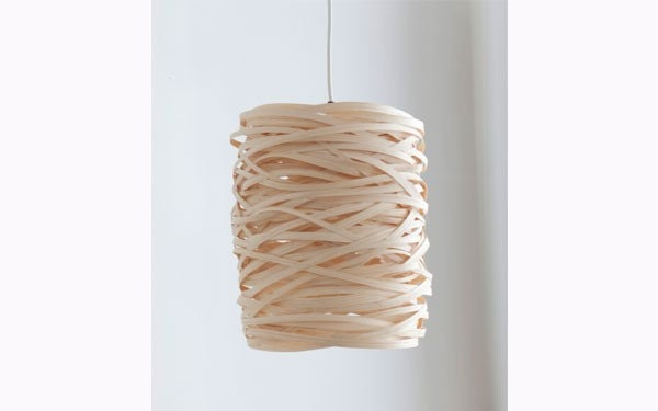 Спагетти лампы