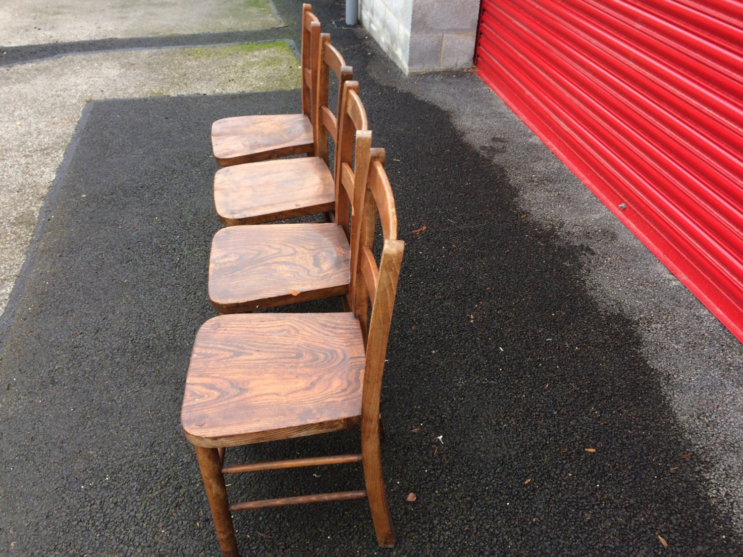Churchchapel chairs