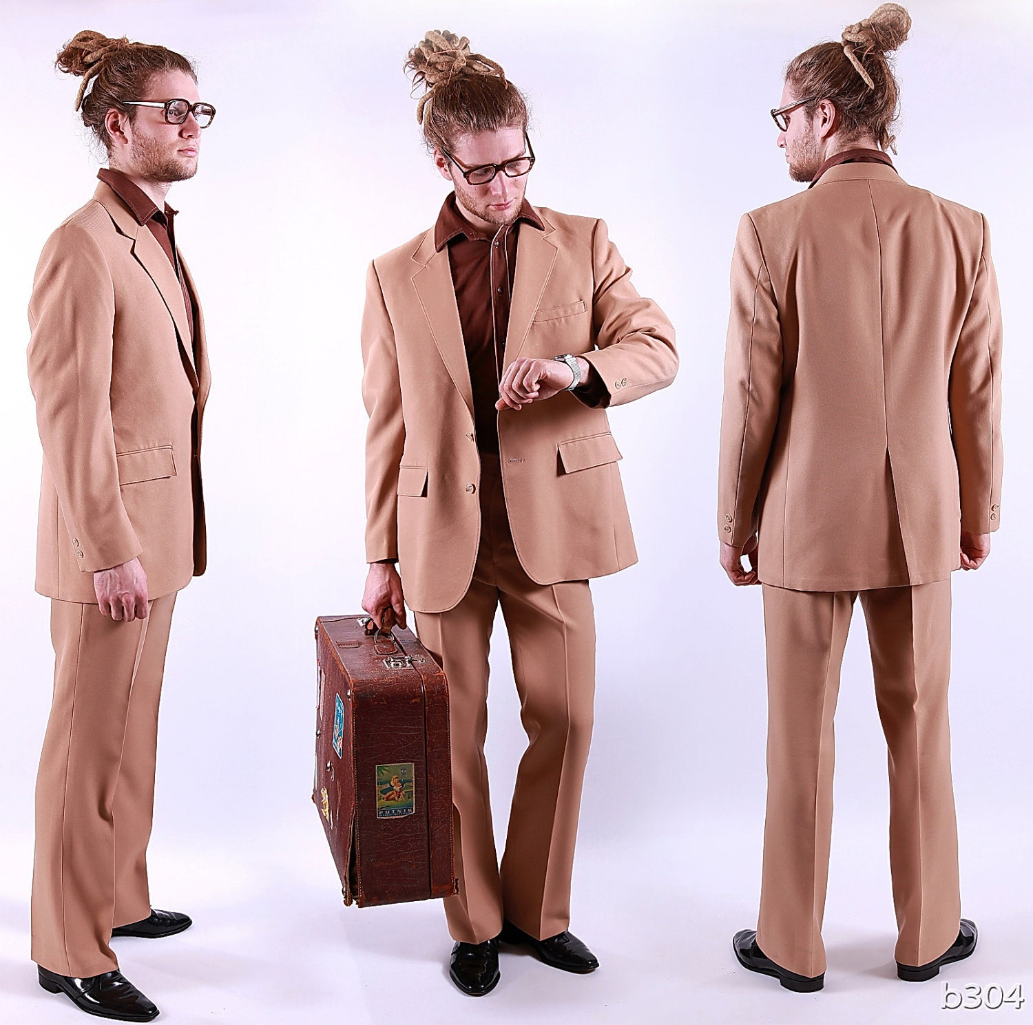1940s Style Mens Clothing: Suits, Shirts, Pants, Hats, Shoes