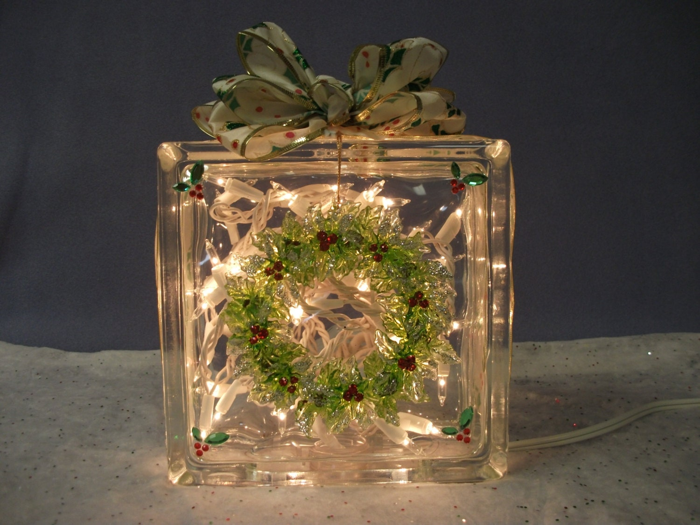 Decorative Light Blocks : Unavailable listing on etsy