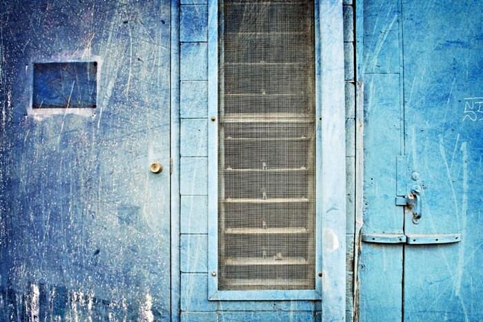 Blue I (Fine Art Photography Print)