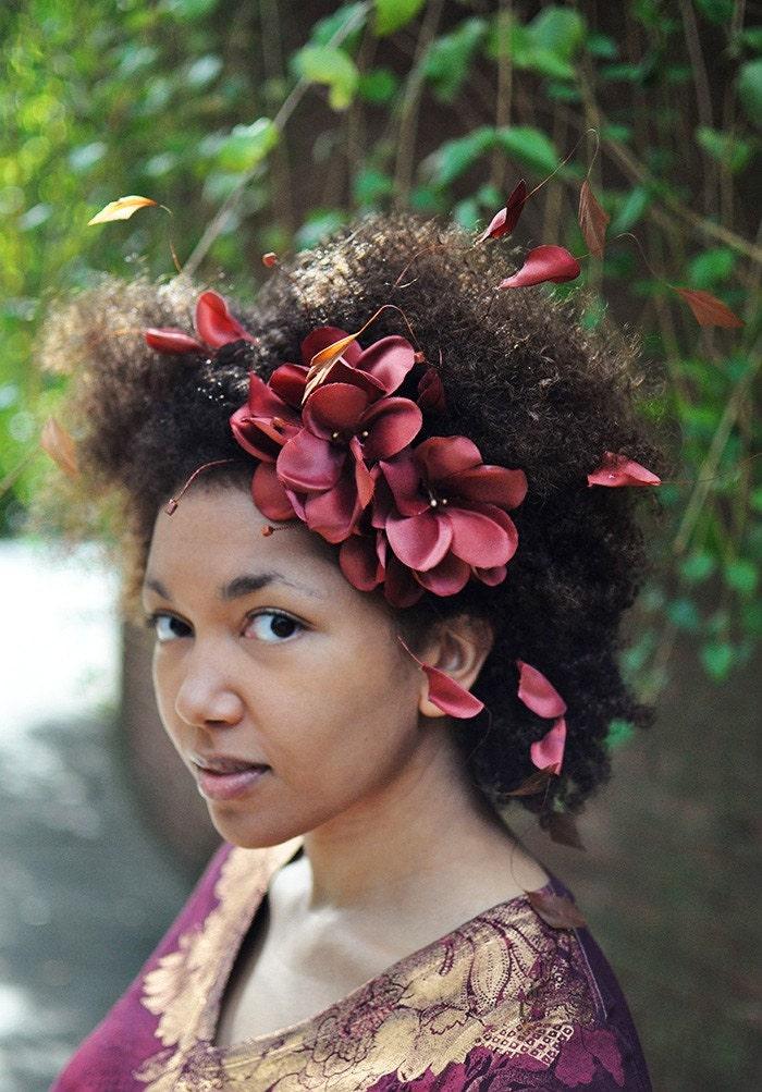 Headbands For Natural Black Hair