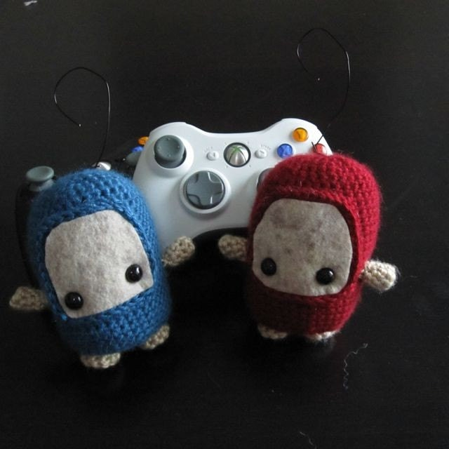 il 170x135.226949916 Etsy Crochet Treasury: Video Games!