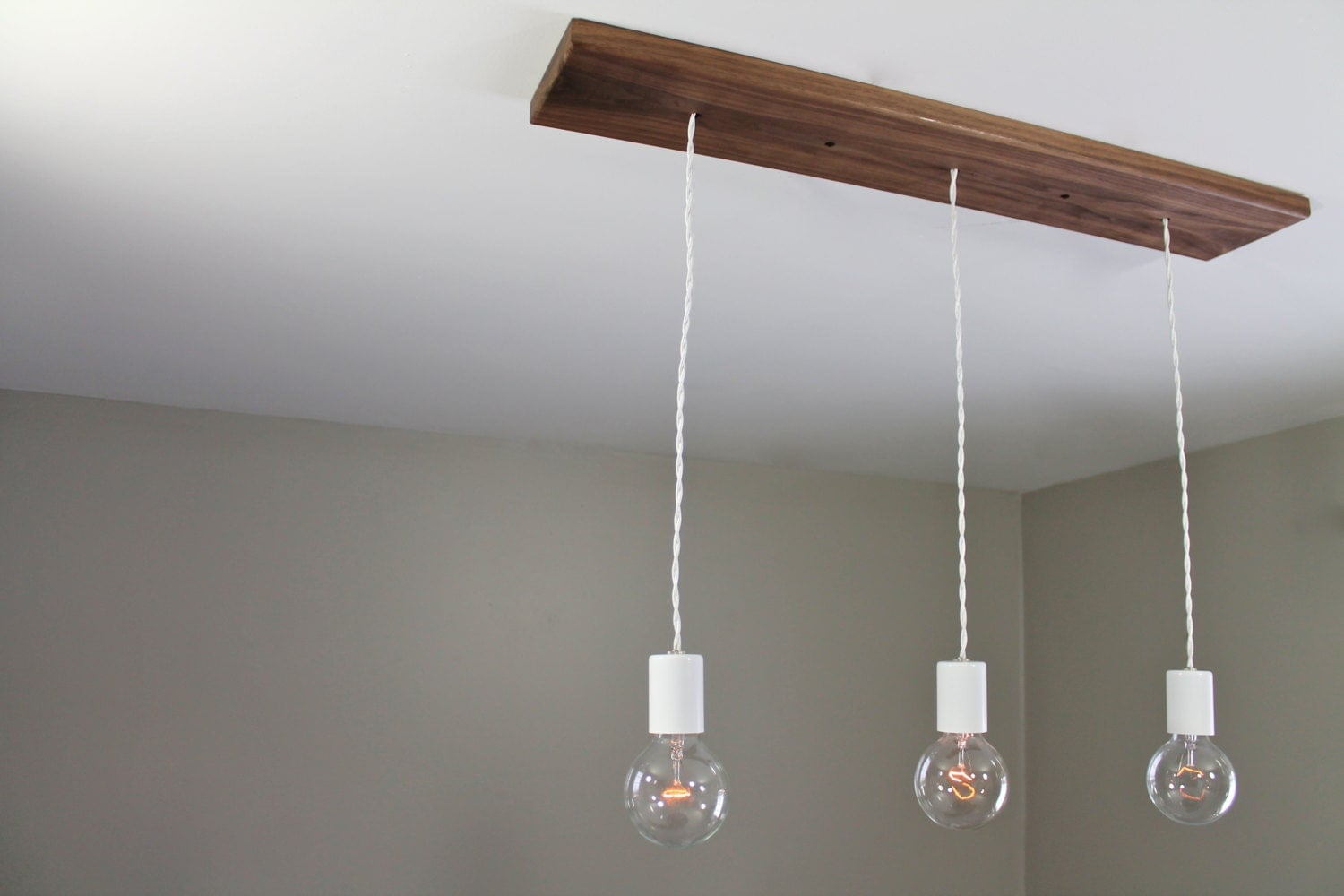 Exposed Light Bulb Fixtures Chandelier Submited Images