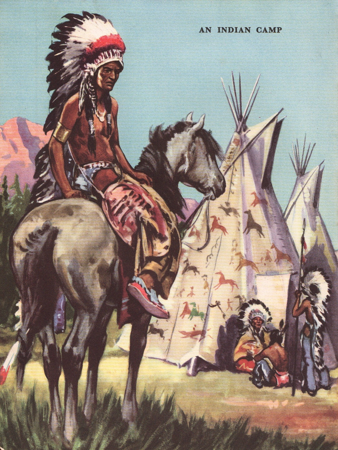 cowboys and indians essay Home old testament deuteronomy canaanites, cowboys, and indians robert allen warrior wrote an essay in the september 1989 issue of.