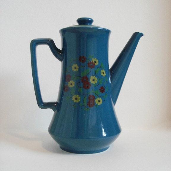 nikko teapot