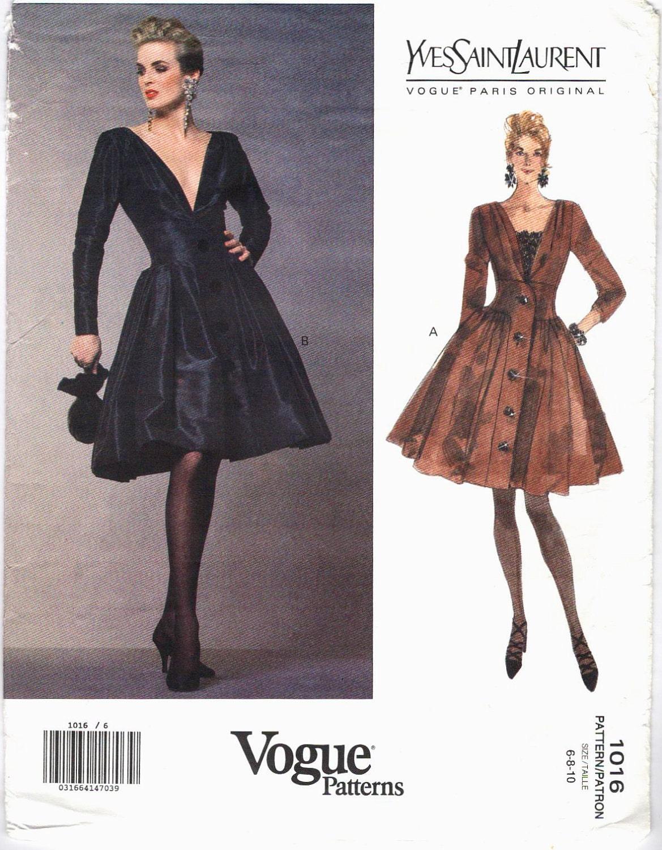 Vogue 1016 (1992)