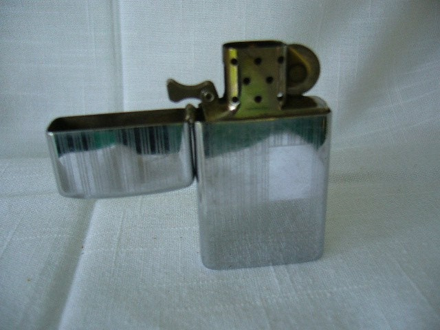 Vintage Zippo Lighter Made in USA