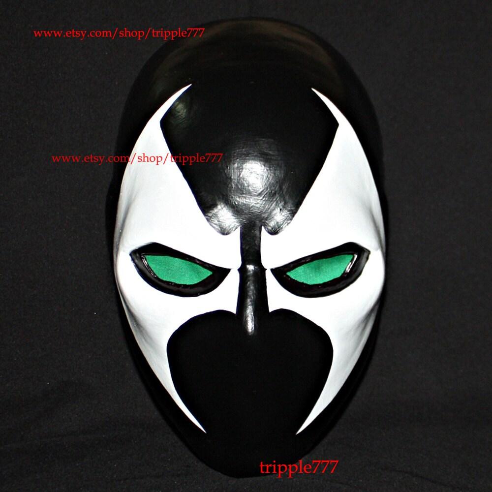 Как сделать маску черным цветом вшопе
